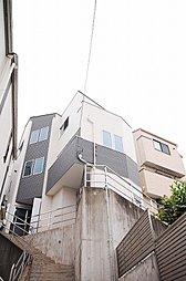【鶴見岸谷・新築分譲住宅】「生麦」駅徒歩5分 3SLDK G号...