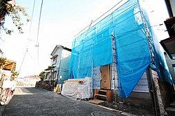 大倉山駅徒歩圏×カースペース2台×新築2階建 月々7万円台 ボ...