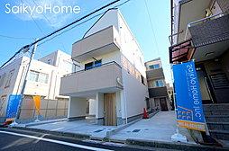 【現地販売会 立川駅徒歩16分 全棟が20帖以上LDKと全室6...