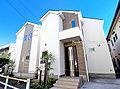 【京王線「聖跡桜ケ丘」駅徒歩約16分、地震に強い家、南向きリビングで暖かい暮らしを】多摩市