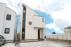 立川市柴崎町5 新築分譲住宅 全6棟