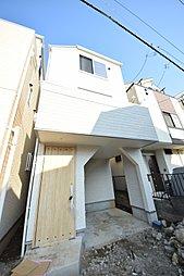 京急本線「杉田」駅徒歩10分~ロフト付新築戸建2階建~