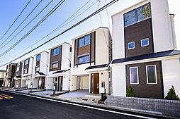 ~全15棟新築分譲~お客様の生活スタイルに合った間取を選択でき...