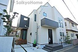 ~地震に強く安心して暮らせる家、大型バルコニーもあって快適生活...