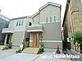 ~駐車2台可でロフトのある家、空間の広がりを感じられる気持ちよい住まい~調布市富士見町