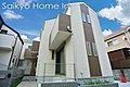 【即日即時ご対応可能です】調布市深大寺東町6丁目 新築分譲住宅 全3棟
