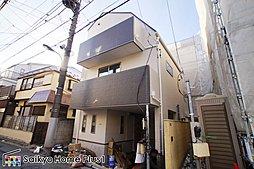 【「王子神谷」駅より徒歩6分】緑溢れる住宅街。商業施設も近く利...