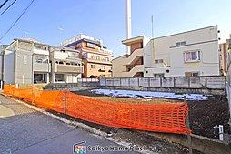 【池袋駅徒歩8分】交通アクセスに便利な好立地に3SLDKの間取...