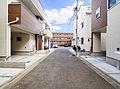 【12/3大幅金額更改】全棟建物面積104m2超、ゆとりある間取りが魅力です~板橋区徳丸6~