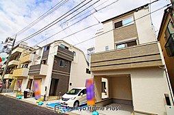 【「東武練馬」駅徒歩11分】耐震等級3の地震に強い家。こだわり...