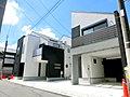 小田急線駅6分の好立地 世田谷区桜丘5丁目 全3棟