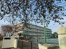 横浜市立平戸台小学校