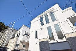 新築分譲住宅 全4棟 ~南ひな壇で日当たり良好 耐震・耐久性に...