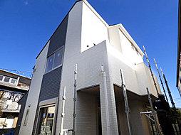国分寺駅徒歩11分。ハイグレード住宅【固定階段大型ロフト】【T...