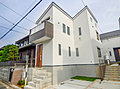 【自然豊かな都立野川公園まで徒歩5分】全3棟のコミュニティ.設備充実デザイナーズ住宅