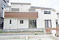 【武蔵小金井駅徒歩17分の好立地】主寝室は8帖確保した空間で、収納力の高いロフト付。