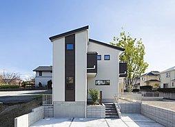 藤塚の家B外観写真