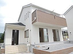 クレイドルガーデン 桜川市富士見台第2 全2棟