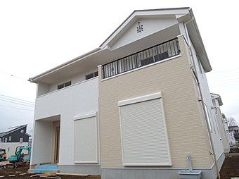 2号棟 満ち足りた暮らしをもたらす新築住宅が完成しました!見て・触れて・体感して!リアルな生活のイメージをつかみませんか?