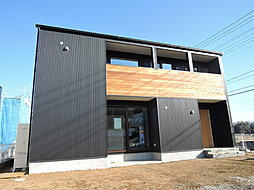 【アトリエ建築家設計高気密高断熱住宅(C値0.34)】つくば市...