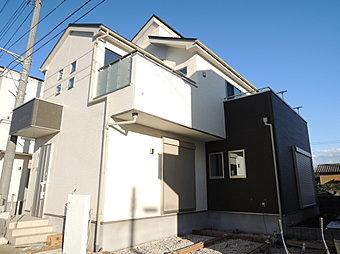 4号棟 快適さと機能性を追求した新築住宅が完成しました!見て・触れて・体感して!リアルな生活のイメージをつかみませんか?