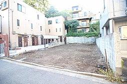 文京区千駄木1丁目 人気の千駄木で邸宅を建ててみませんか。