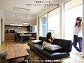 アトリエ・クラッセ一級建築士事務所【伏見区淀・新町4区画】デザイナーズハウス