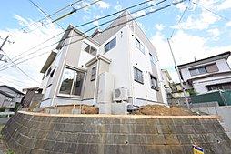 「二俣川」駅徒歩15分 ルーフバルコニーがある家
