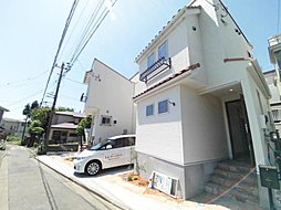 新築分譲 戸塚 ◇太陽につつまれたアンダルシアの家◇ 全2棟