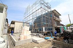 ハートフルタウン仙台木ノ下2期