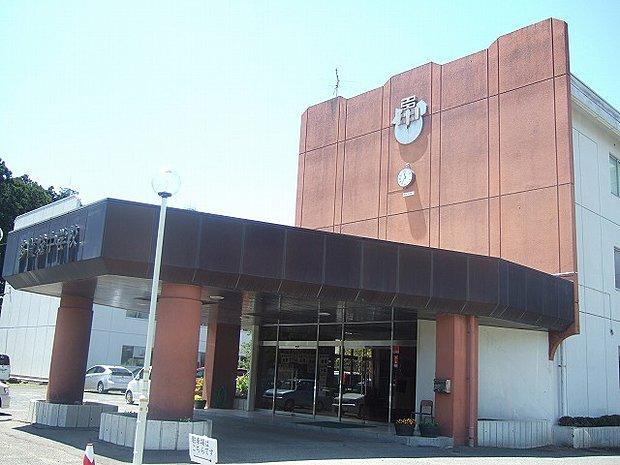 多賀城中学校まで徒歩18分(1379m)
