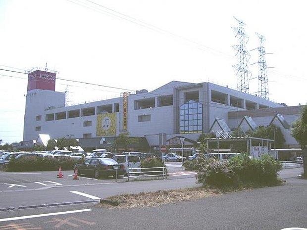 イオン多賀城店まで徒歩18分(1425m)
