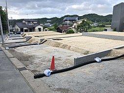 CENTURY CITI 本宿町2 全6区画