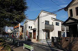 京王八王子 大和田4丁目 全6棟 新築分譲住宅