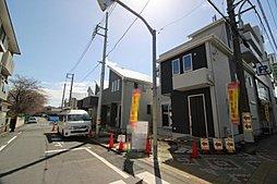 僕らが住みたい家 椚田町 新築分譲住宅全6棟残2棟