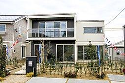 【セキスイハイム九州】シーサイドパーク海岸通り 257号地