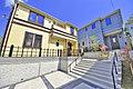歴史・文化を感じられる街「鎌倉」 駅徒歩12分 古都に調和するレトロな洋館 全3棟