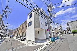 お部屋もご覧頂けます~東横線「綱島」駅徒歩19分の大型分譲全2...