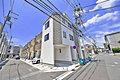お部屋もご覧頂けます~東横線「綱島」駅徒歩19分の大型分譲全20棟 夢が叶うスカイガーデンのある家