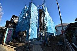 東戸塚・新築一戸建・1棟分譲開始しました。