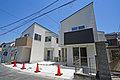 お買物・通勤に便利なJR戸塚駅へほぼ平坦徒歩16分 設備の整った2階建て新築戸建