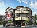 建物設備充実・お買い物便利な好立地・矢向1丁目新築デザイナーズ住宅
