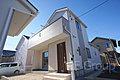 久喜市伊坂 新築一戸建て 地震に強いお家
