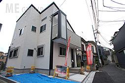 板橋区赤塚4丁目 新築一戸建て ロフトのあるお家