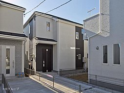佐倉市上座 新築一戸建て 敷地40坪以のゆとりのお家