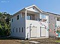 久喜市高柳 新築一戸建て 広い敷地のお家