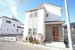 千葉市若葉区若松町 新築一戸建て 全棟50坪超のお家
