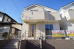 千葉市若葉区西都賀5丁目 新築一戸建て 南東向きの明るいお家