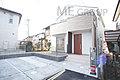 船橋市八木が谷2丁目 新築一戸建て ゆったり駐車スペース2台可のお家