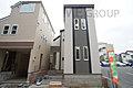 市川市伊勢宿 新築一戸建て 省エネ・衛生的な食器洗乾燥機付のお家